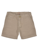 Fage Batik Taupe boysshort | Morley for Kids