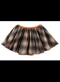 Mona Lumber Oldrose Skirt