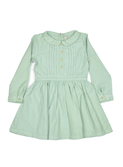 Gigi Levante Iguana Dress | Morley for kids
