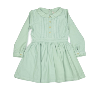 Gigi Levante Iguana Dress | Morley for kids