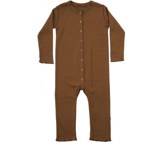 Noor bodysuit amber - Minimalisma