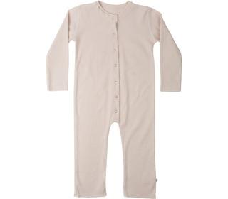 Noor bodysuit pale blush - Minimalisma