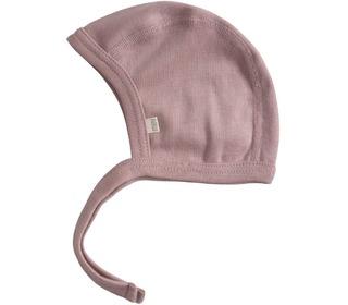 NY bonnet Dusty rose - Minimalisma
