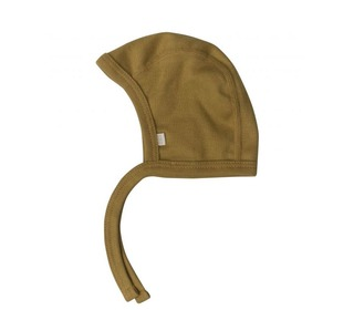 NY bonnet golden leaf - Minimalisma