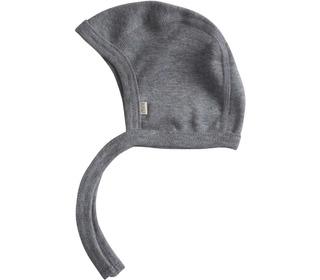 NY bonnet grey melange - Minimalisma