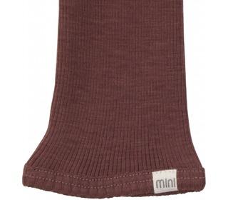 Arona pants vintage rose - Minimalisma