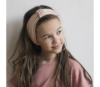 Bi hairband sweet rose - Minimalisma