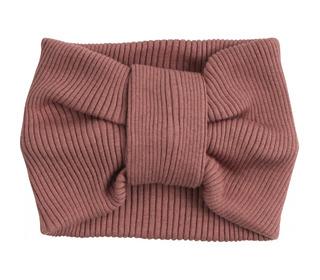 Bi hairband - antique red - Minimalisma