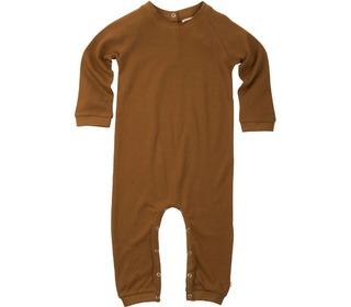 Esmar jumpsuit fudge - Minimalisma