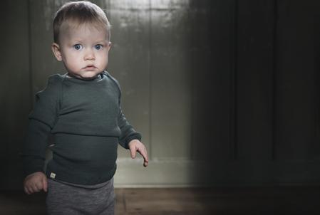 *... MINIMALISMA ...* A/W 18 • Scandinavische luxe basics voor kinderen en baby\'s