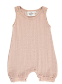 Kiko Playsuit Faded pink
