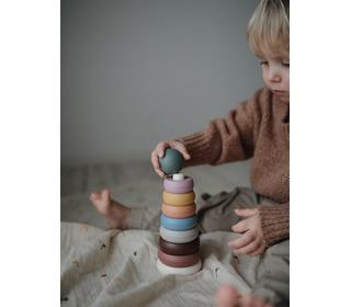 Stacking rings - original - Mushie