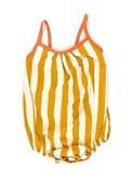 overall Palm Beach - honey stripes