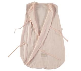 Dreamy summer sleeping bag dream pink - Nobodinoz
