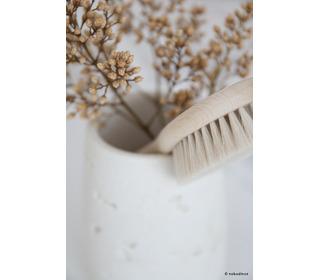 Extra soft baby brush - Nobodinoz