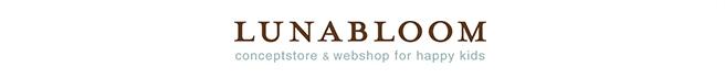 Lunabloom - Online baby- en kinderwinkel in Brugge