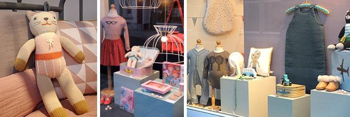 KInderwinkel en babywinkel met mode en lifestyle in Brugge, eekhoutstraat 17 Brugge West Vlaanderen