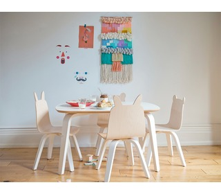 Play Chairs Rabbit (set of 2) - Oeuf NYC