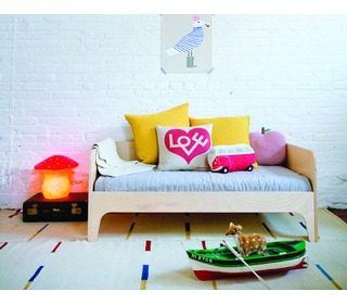 Perch toddler bed - Oeuf NYC
