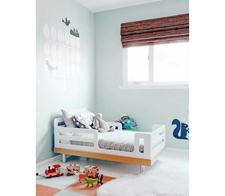 Classic Toddler Bed Birch - Oeuf NYC