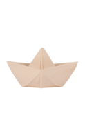 Badspeeltje origami bootje nude