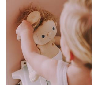 Dinkum Dolls brush - Olli Ella