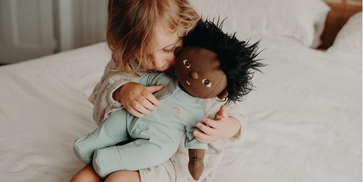Olli Ella • Dinkum Doll - Tiny