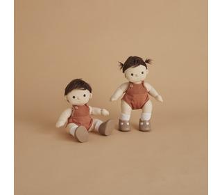 Dinkum doll - Peanut - Olli Ella