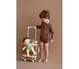 Dinkum doll - Pumpkin - Olli Ella