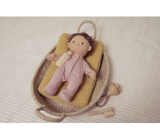 Dinkum Doll Pyama - blush - Olli Ella