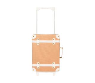See-ya Suitcase - blush - Olli Ella