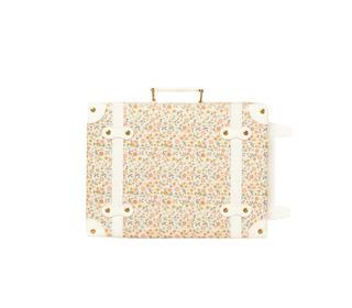 See-ya Suitcase - prairie flor - Olli Ella