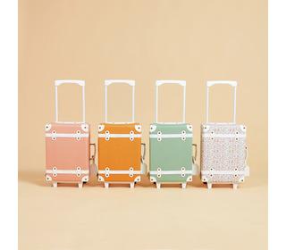 See-ya Suitcase - apricot - Olli Ella