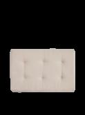 Strolley mattress - oat