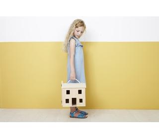 Holdie house - Olli Ella