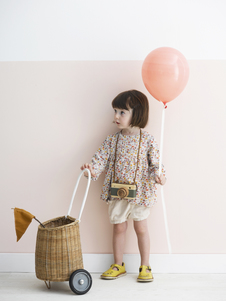 *... OLLI ELLA ...* Kids bags and baskets
