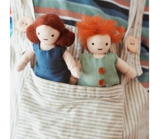 Holdie folk - Cliff - Olli Ella
