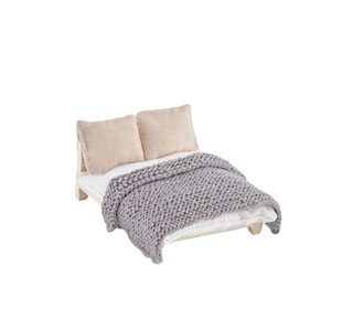Holdie Double Bed Set - Olli Ella