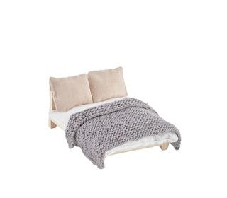 Holdie Double Bed Set - Olli Ella