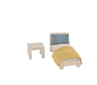 Holdie Single Bed Set - Olli Ella