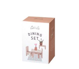 Holdie Dining Set - Olli Ella
