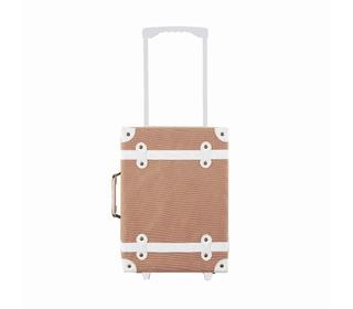 See-ya Suitcase Rust - Olli Ella