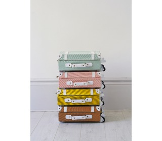 See-ya Suitcase Rose - Olli Ella