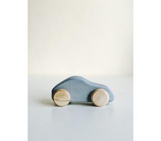 Toy car - Silver - Raduga Grëz