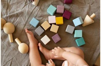Raduga Grëz handgemaakt houten speelgoed