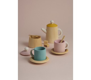 Tea set - Raduga Grëz
