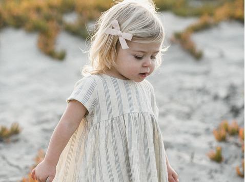 Rylee and Cru - unieke en artistieke kleding voor kinderen - SS18