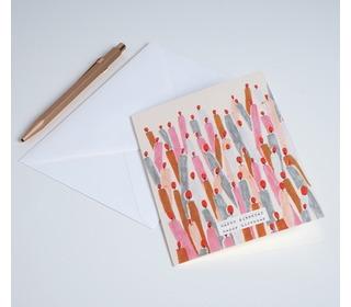 Card souffle tes bougies