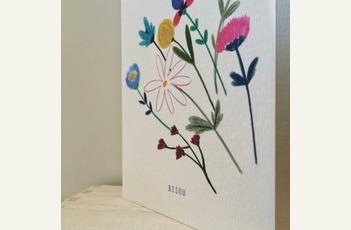 Season Paper collection - papierwaren uit Montreuil