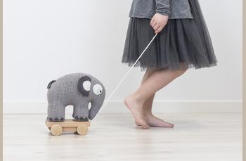 Sebra Deens design voor kinderen